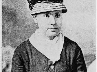 Little Annie Reilly