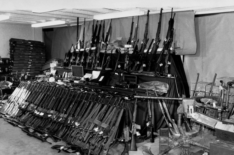 Pat Nee, Bulger, The Valhalla, Marita Ann & The IRA
