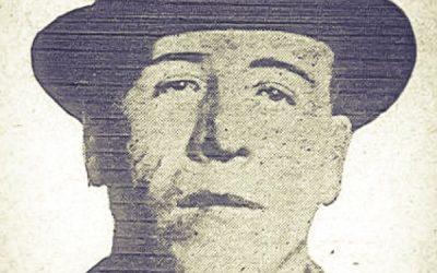 """Charles """"Vannie"""" Higgins – The Last Irish Boss of Brooklyn"""