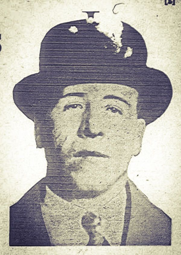 "Charles ""Vannie"" Higgins – The Last Irish Boss of Brooklyn"