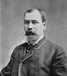 Thomas F. Byrnes – Head of the NYPD Detective Unit