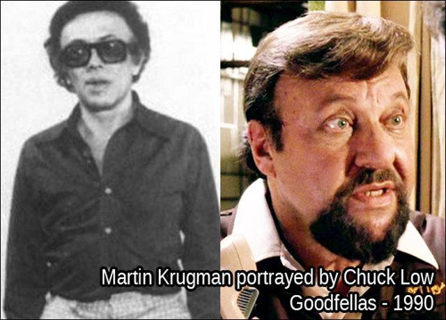 martin krugman