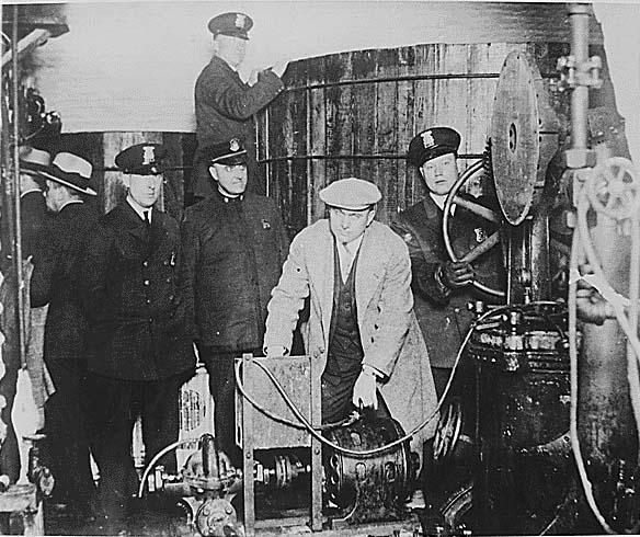 Prohibition ends in America on this day