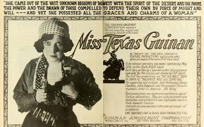 Texas Guinan – Queen of the nightclubs