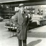 Frank Hague The Boss of Jersey City