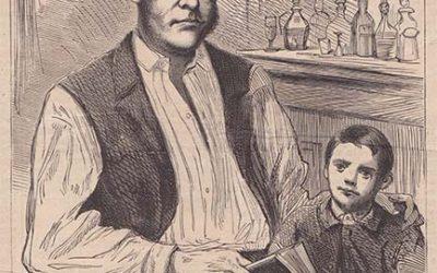 John Allen – The Wickedest Man in New York