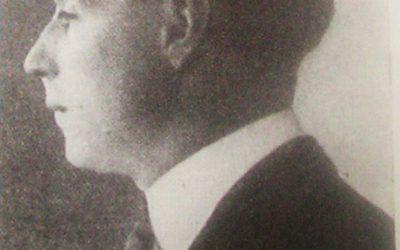 The Distinguished Owen Vincent Madden of Hot Springs, Arkansas