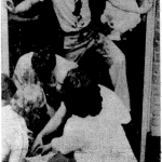 The Triad Gang War of Dublin in 1979