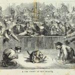Henry Bergh Shuts Down The Rat Pit