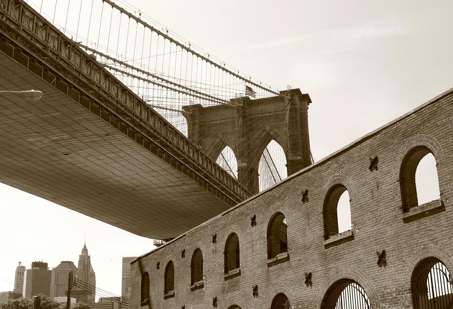 A murder on the Brooklyn Docks