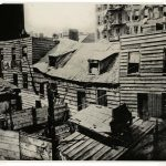 Jacob Riis - Photographed The Gangs of New York