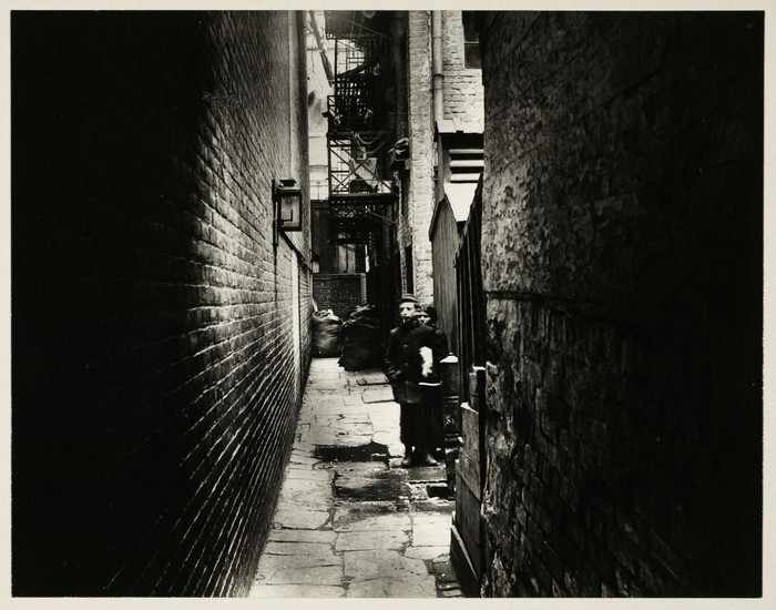 Nibsy's Alley