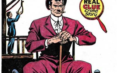 Dandy Johnny Dolan – More Than a Comic Book Character