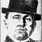 Thomas Egan - Co Founder of Egans Rats of St. Louis