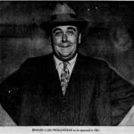 """Jelly Roll"" Hogan & The Hogan Gang - St. Louis"
