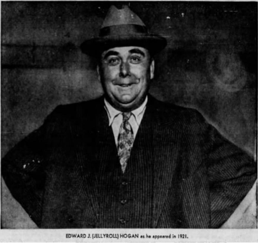 """Jelly Roll"" Hogan & The Hogan Gang – St. Louis"