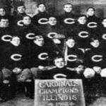 Ragen's Colts - A Southside Chicago Gang