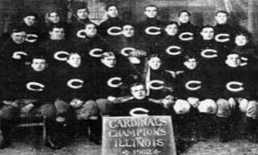 Ragen's Colts – A Southside Chicago Gang