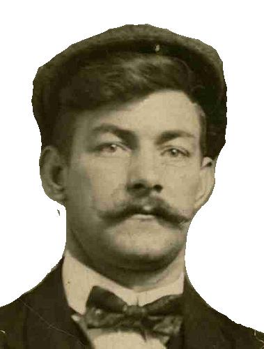 George C. Parker – The Man Who Sold Brooklyn Bridge