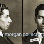 Lucky Luciano & The Rothstein Questioning