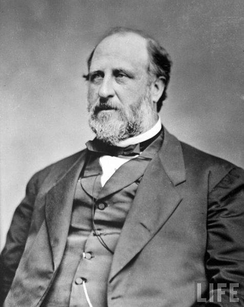 Boss Tweed – The Most Corrupt Politician of his Time