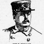 Captain John H. McCullagh