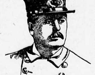 Captain John H. McCullagh