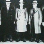 Klondike O Donnell - William White - Murray Humphreys - Charles Fischitti