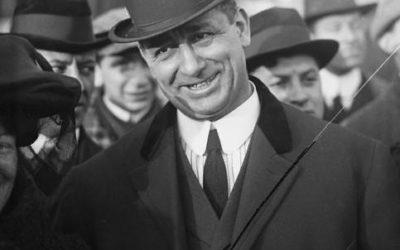 Lieutenant Charles Becker