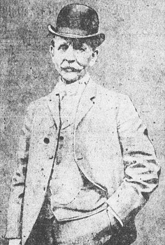 Theodore Allen – The Allen
