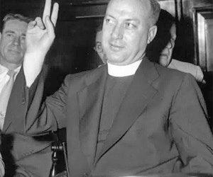 Fr. John Corridan