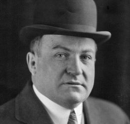 George Remus – The King of the Bootleggers.