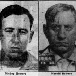 The Bowers Mob
