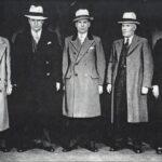 Capone's Board of Director's